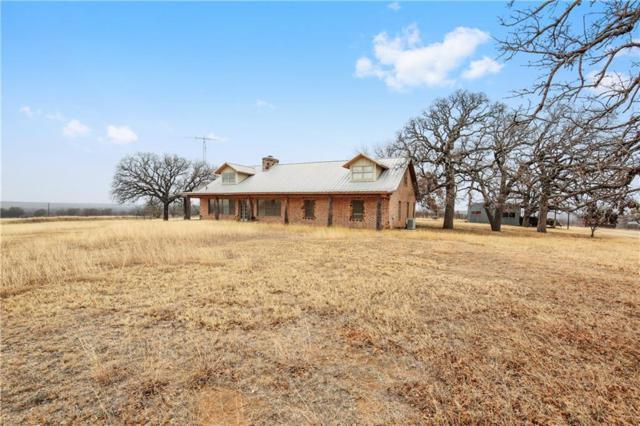 20912 W Farm To Market 1188, Gordon, TX 76453 (MLS #13793217) :: Team Hodnett