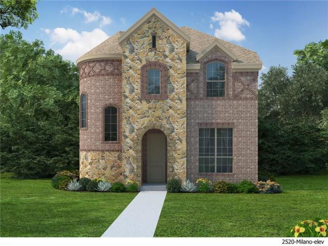 3635 Crosby Street, Irving, TX 75038 (MLS #13793222) :: Robbins Real Estate Group