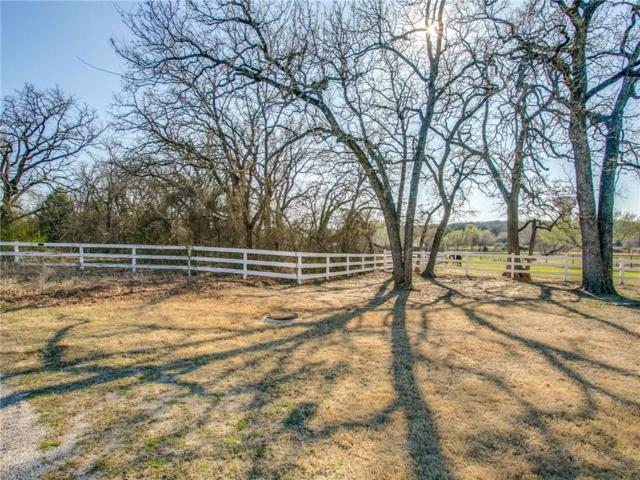 2503 Hillside Court, Southlake, TX 76092 (MLS #13793229) :: The Marriott Group