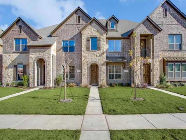 6217 Davison Way, Mckinney, TX 75070 (MLS #13793241) :: Pinnacle Realty Team