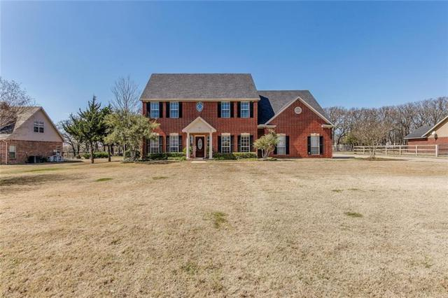 432 Ben Boyd Road, Argyle, TX 76226 (MLS #13793243) :: Real Estate By Design