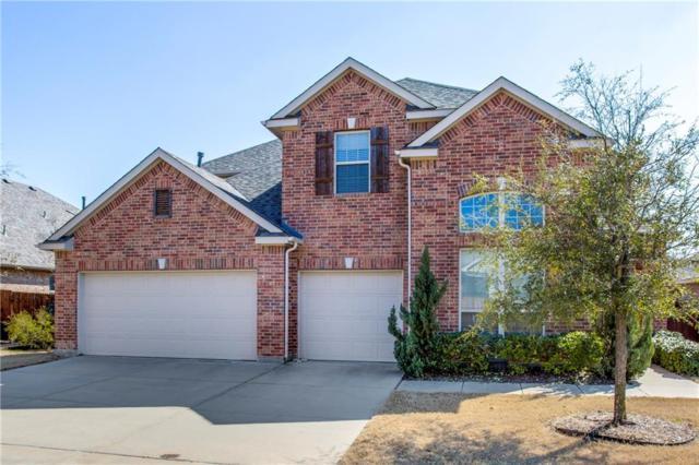 7504 Jackpine Drive, Denton, TX 76208 (MLS #13793257) :: Team Hodnett