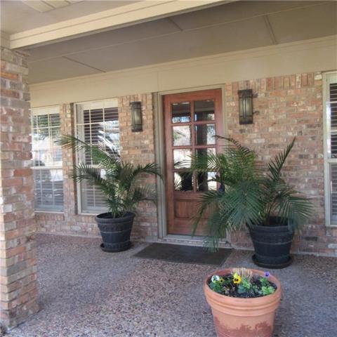 2526 Crestline Drive, Abilene, TX 79602 (MLS #13793282) :: Team Hodnett