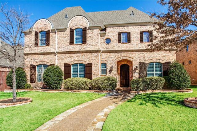 4505 Ethridge Drive, Plano, TX 75024 (MLS #13793290) :: Team Hodnett