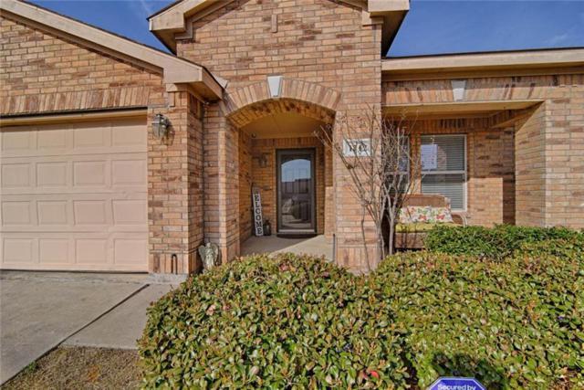 1712 Wind Star Way, Fort Worth, TX 76108 (MLS #13793315) :: Century 21 Judge Fite Company