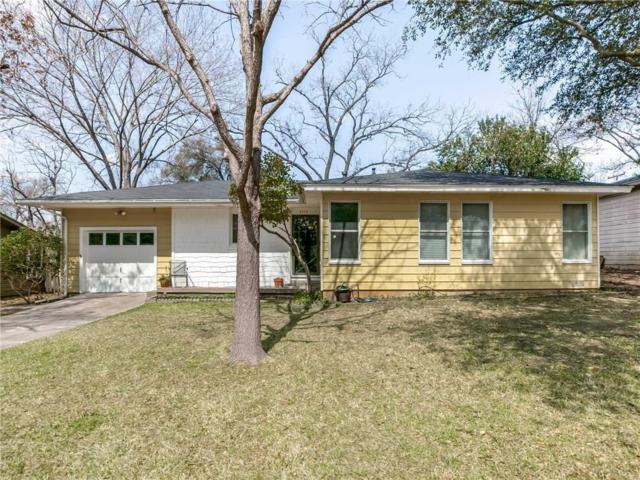 3512 Binyon Avenue, Fort Worth, TX 76133 (MLS #13793319) :: Team Hodnett