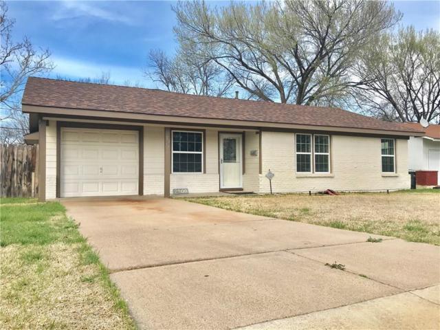 2900 Martin Lydon Avenue, Fort Worth, TX 76133 (MLS #13793329) :: Team Hodnett