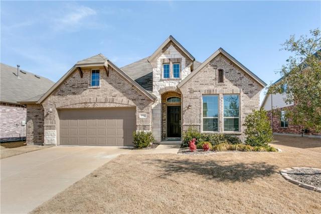3704 Alder Drive, Mckinney, TX 75071 (MLS #13793354) :: Team Hodnett