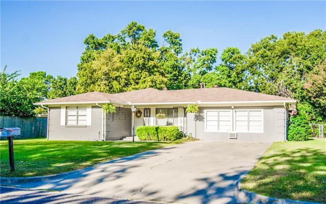 1312 Bryn Mawr Place, Denton, TX 76201 (MLS #13793386) :: Team Hodnett