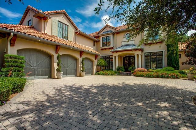 4719 Byron Circle, Irving, TX 75038 (MLS #13793389) :: Team Hodnett