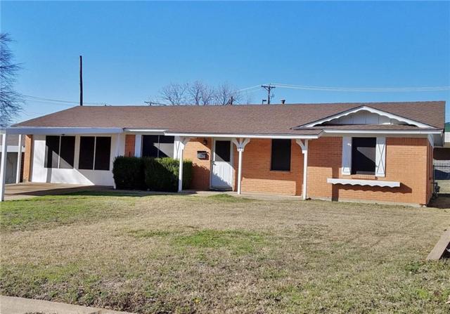 171 N Imperial Drive, Denison, TX 75020 (MLS #13793406) :: Team Hodnett