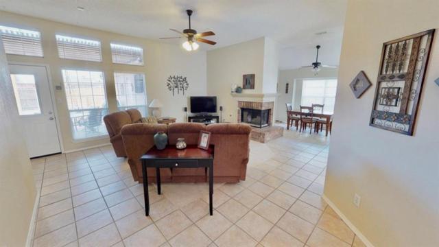 5869 Baker Drive, The Colony, TX 75056 (MLS #13793413) :: Pinnacle Realty Team