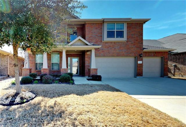 12128 Candle Island Drive, Frisco, TX 75034 (MLS #13793419) :: Team Hodnett
