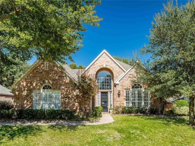 722 Nettleton Drive, Southlake, TX 76092 (MLS #13793447) :: Team Hodnett