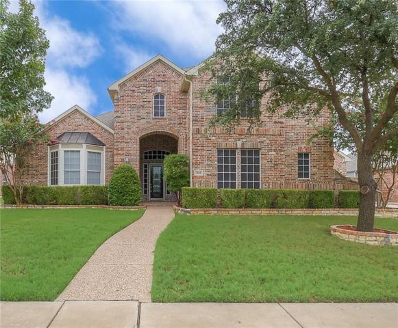 1014 Beechwood Drive, Murphy, TX 75094 (MLS #13793459) :: Pinnacle Realty Team