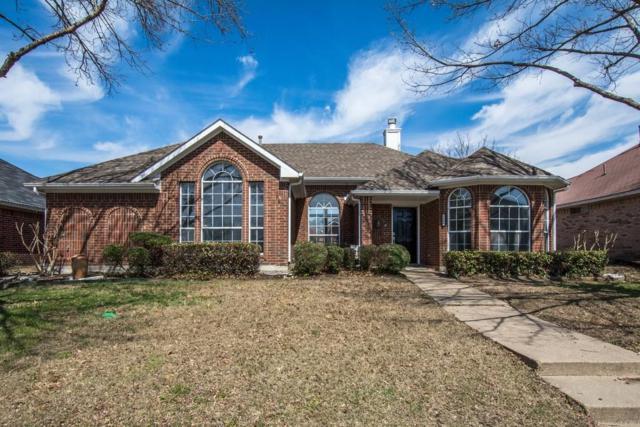2304 Austin Drive, Mesquite, TX 75181 (MLS #13793495) :: Team Hodnett