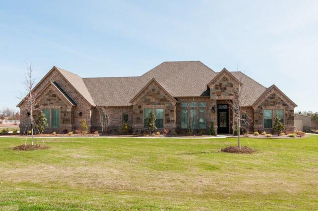 13032 Willow Crossing Drive, Fort Worth, TX 76052 (MLS #13793497) :: The Real Estate Station