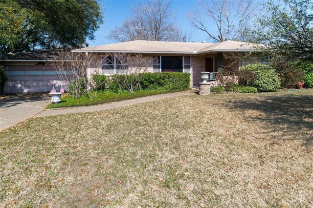 6411 Royal Lane, Dallas, TX 75230 (MLS #13793529) :: Team Hodnett