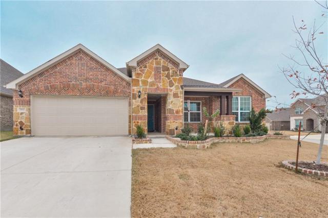 1900 Angein Lane, Fort Worth, TX 76131 (MLS #13793530) :: Team Hodnett