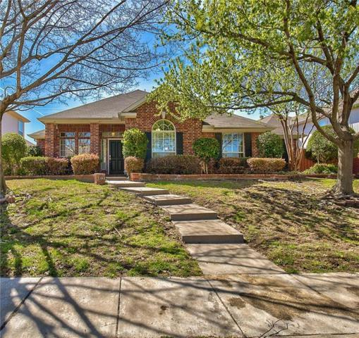 2444 Elm Leaf Lane, Plano, TX 75025 (MLS #13793585) :: Robbins Real Estate Group