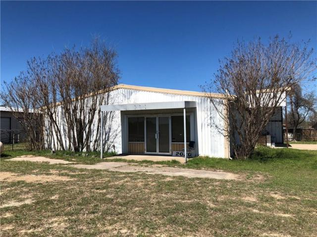 2020 Paluxy Highway, Granbury, TX 76048 (MLS #13793590) :: Baldree Home Team