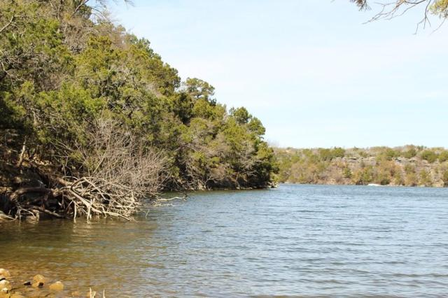 1000 Cliffs Drive, Possum Kingdom Lake, TX 76449 (MLS #13793644) :: Baldree Home Team