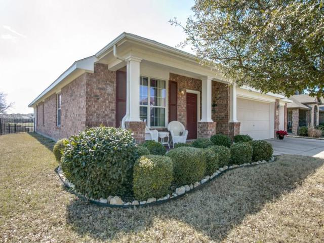 9405 Side Saddle Trail, Fort Worth, TX 76131 (MLS #13793669) :: Kindle Realty