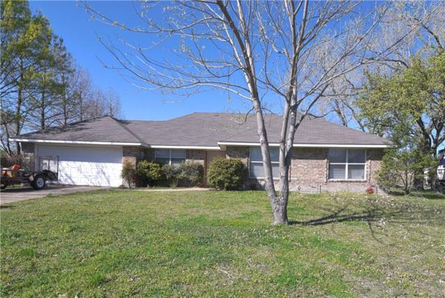 106 Reba Road, Heath, TX 75032 (MLS #13793699) :: RE/MAX Landmark