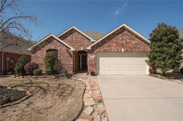 357 Wrangler Drive, Fairview, TX 75069 (MLS #13793718) :: RE/MAX Town & Country