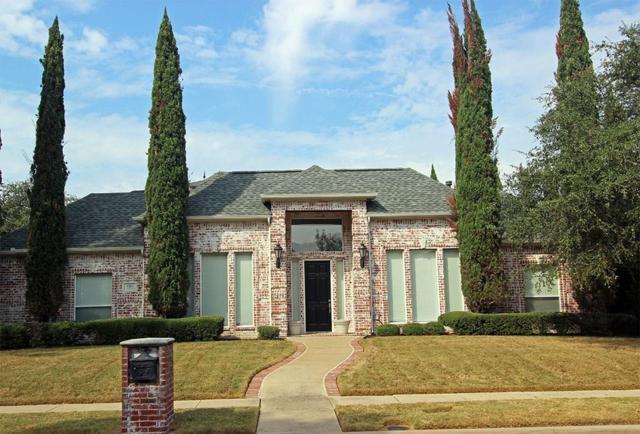 1309 Savannah Drive, Plano, TX 75093 (MLS #13793738) :: Team Hodnett