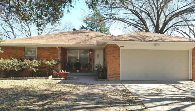 6650 Highgate Lane, Dallas, TX 75214 (MLS #13793756) :: The Marriott Group