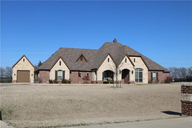 15055 Rutledge Lane, Talty, TX 75126 (MLS #13793783) :: Team Hodnett