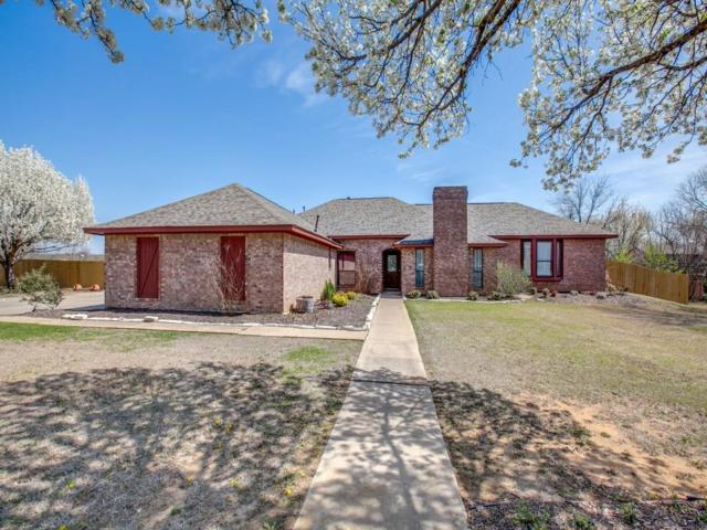920 Florence Place Road, Keller, TX 76262 (MLS #13793788) :: Team Hodnett