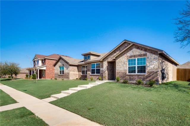 2131 Candace Drive, Lancaster, TX 75146 (MLS #13793791) :: Pinnacle Realty Team
