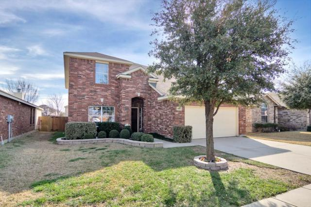13260 Fiddlers Trail, Fort Worth, TX 76244 (MLS #13793799) :: Team Hodnett
