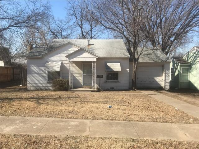 3265 Hale Avenue, Fort Worth, TX 76106 (MLS #13793808) :: Team Hodnett