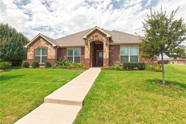 103 Thorncreek Circle, Red Oak, TX 75154 (MLS #13793810) :: Team Hodnett
