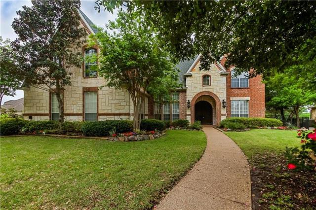 920 Bridle Path Court, Heath, TX 75032 (MLS #13793816) :: RE/MAX Landmark