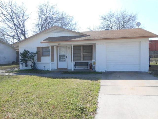 6612 Avalon, Watauga, TX 76148 (MLS #13793878) :: Team Hodnett