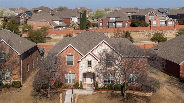 1219 Willowdale Lane, Irving, TX 75063 (MLS #13793882) :: Team Hodnett