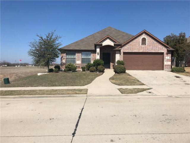96 N Highland Drive, Sanger, TX 76266 (MLS #13793894) :: Team Hodnett