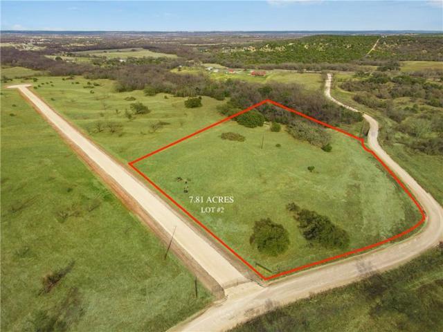 Lot 2 Remuda Trail, Stephenville, TX 76401 (MLS #13793920) :: Tenesha Lusk Realty Group