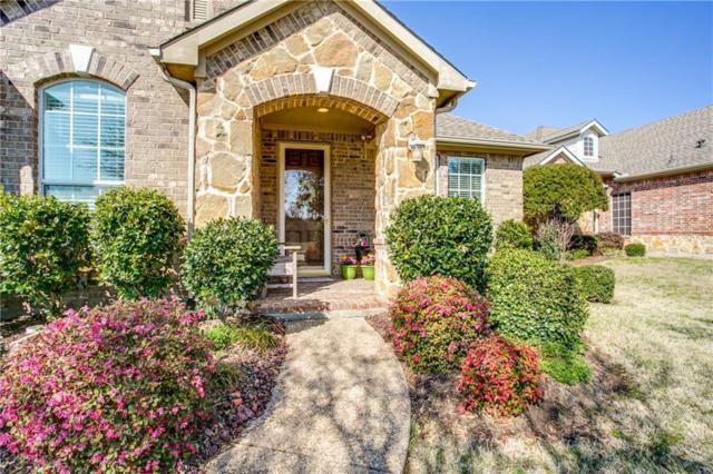 2513 Saddlehorn Drive, Little Elm, TX 75068 (MLS #13793926) :: Team Hodnett