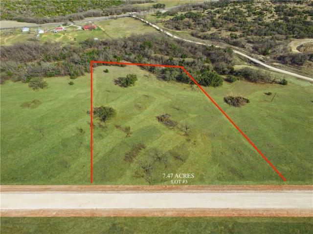 Lot 3 Remuda Trail, Stephenville, TX 76401 (MLS #13793934) :: Tenesha Lusk Realty Group