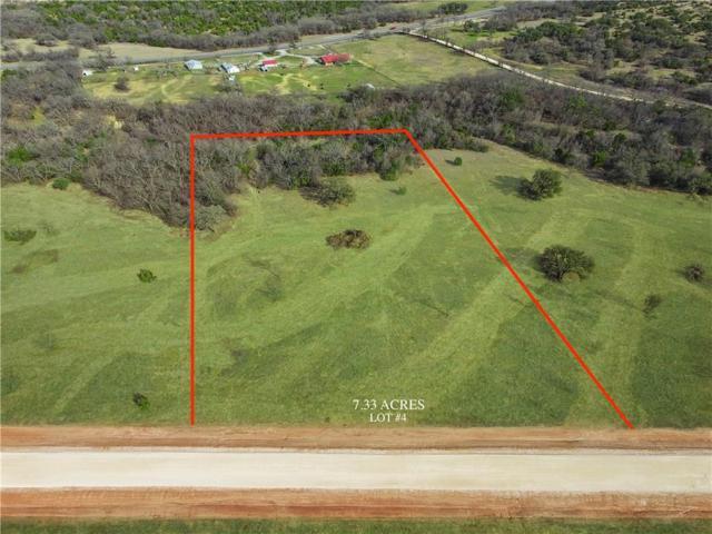 Lot 4 Remuda Trail, Stephenville, TX 76401 (MLS #13793937) :: Tenesha Lusk Realty Group