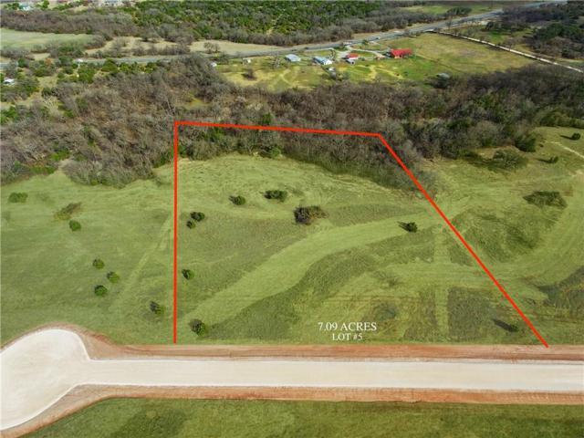 Lot 5 Remuda Trail, Stephenville, TX 76401 (MLS #13793938) :: Tenesha Lusk Realty Group