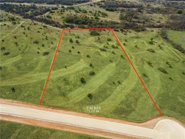 Lot 8 Remuda Trail, Stephenville, TX 76401 (MLS #13793943) :: Tenesha Lusk Realty Group