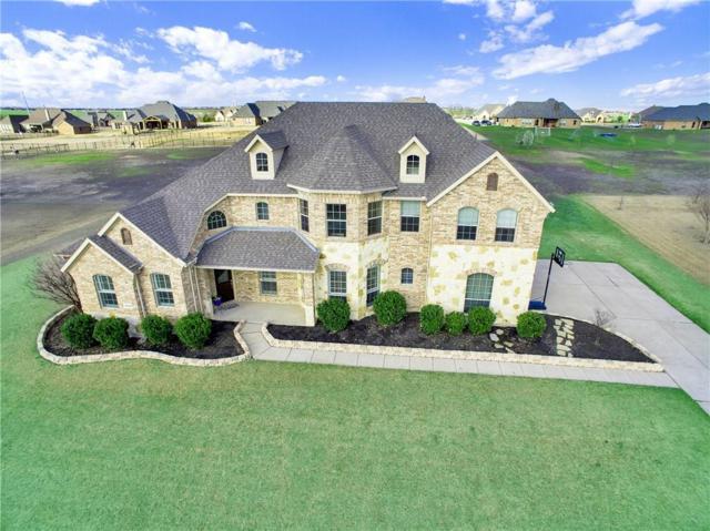 14099 Paterson, Talty, TX 75126 (MLS #13793957) :: Team Hodnett