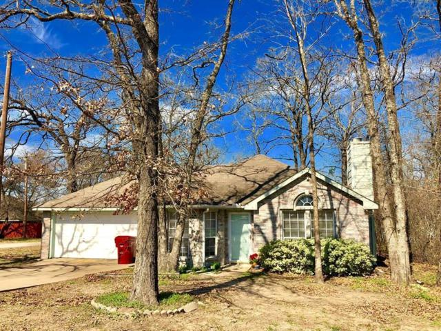 900 Hillside Drive, West Tawakoni, TX 75474 (MLS #13793960) :: Team Hodnett