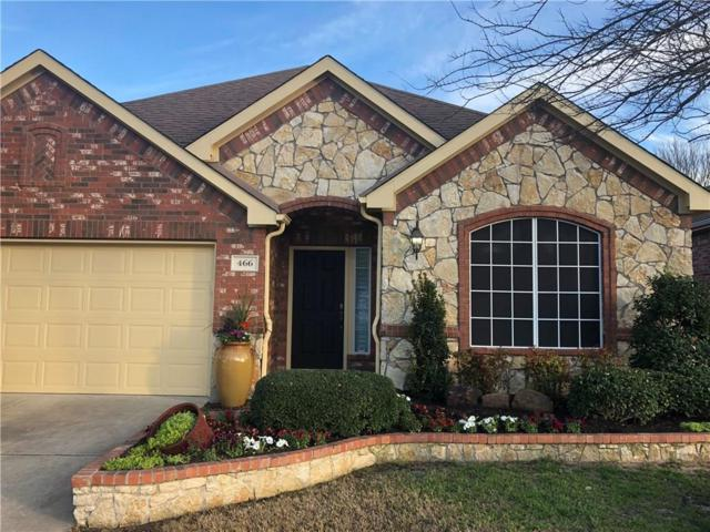 466 Scenic Ranch Circle, Fairview, TX 75069 (MLS #13794003) :: RE/MAX Town & Country
